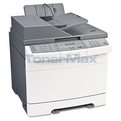 Lexmark X544dw